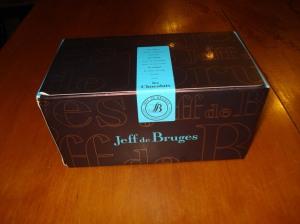 Jeff de Bruges les Chocolats