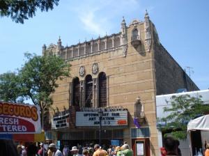 Suburban World, Uptown, Minneapolis, MN, August 2, 2008