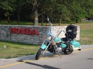 Honda Plant, Marysville, Ohio