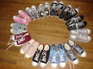 A Circle of Converse