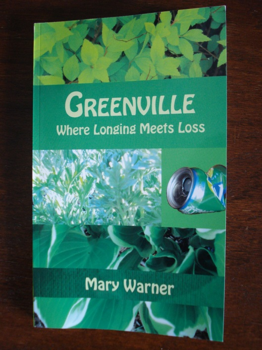 Greenville: Where Longing Meets Loss by moi