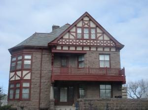 House, Aberdeen, South Dakota, April 2009