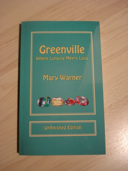Greenville: The Unfinished Edition