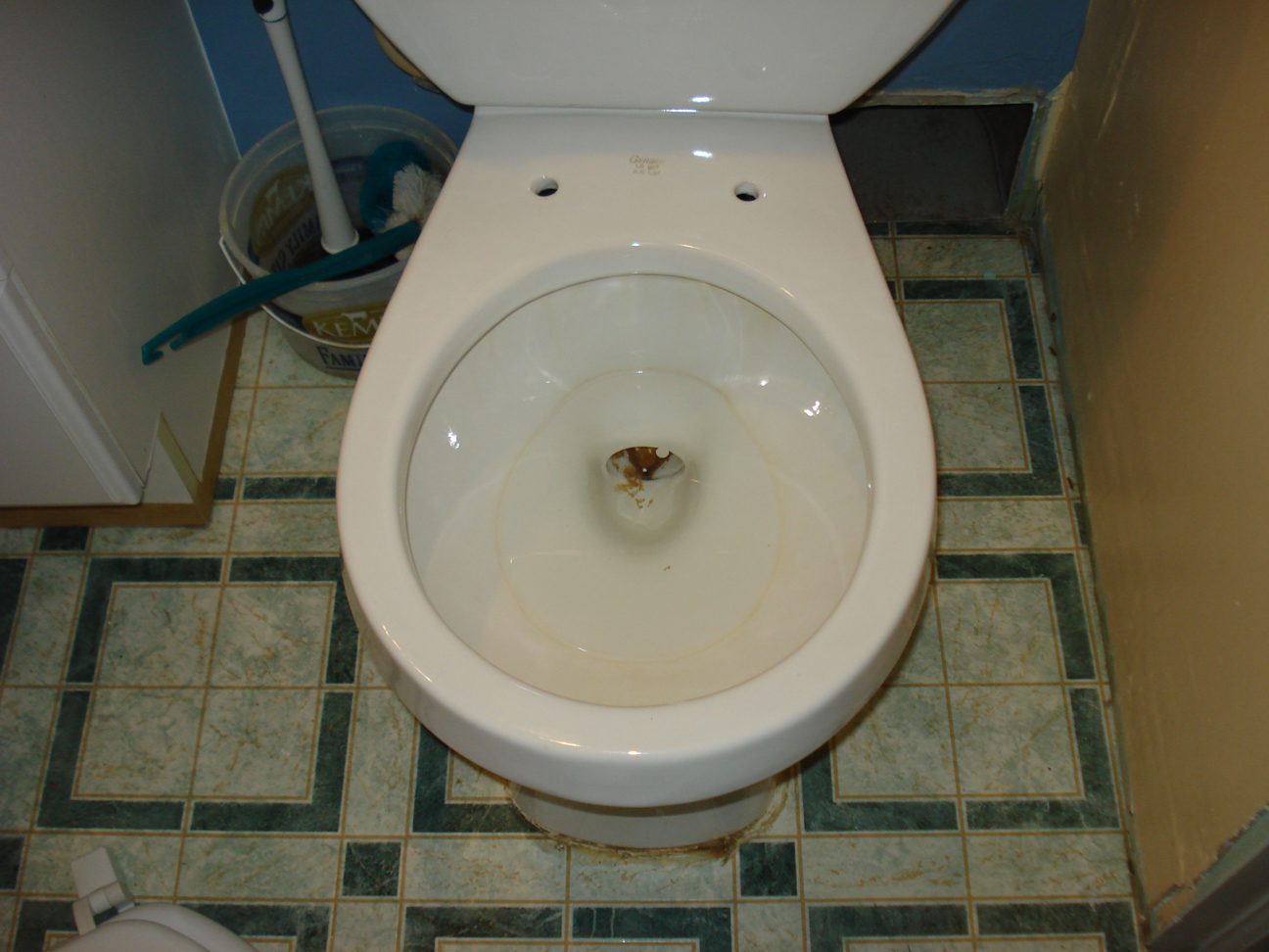 Toilet Repair The Woo Woo Teacup Journal