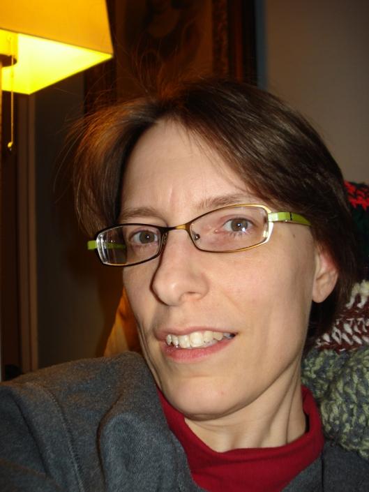 Old glasses, April 2, 2011.